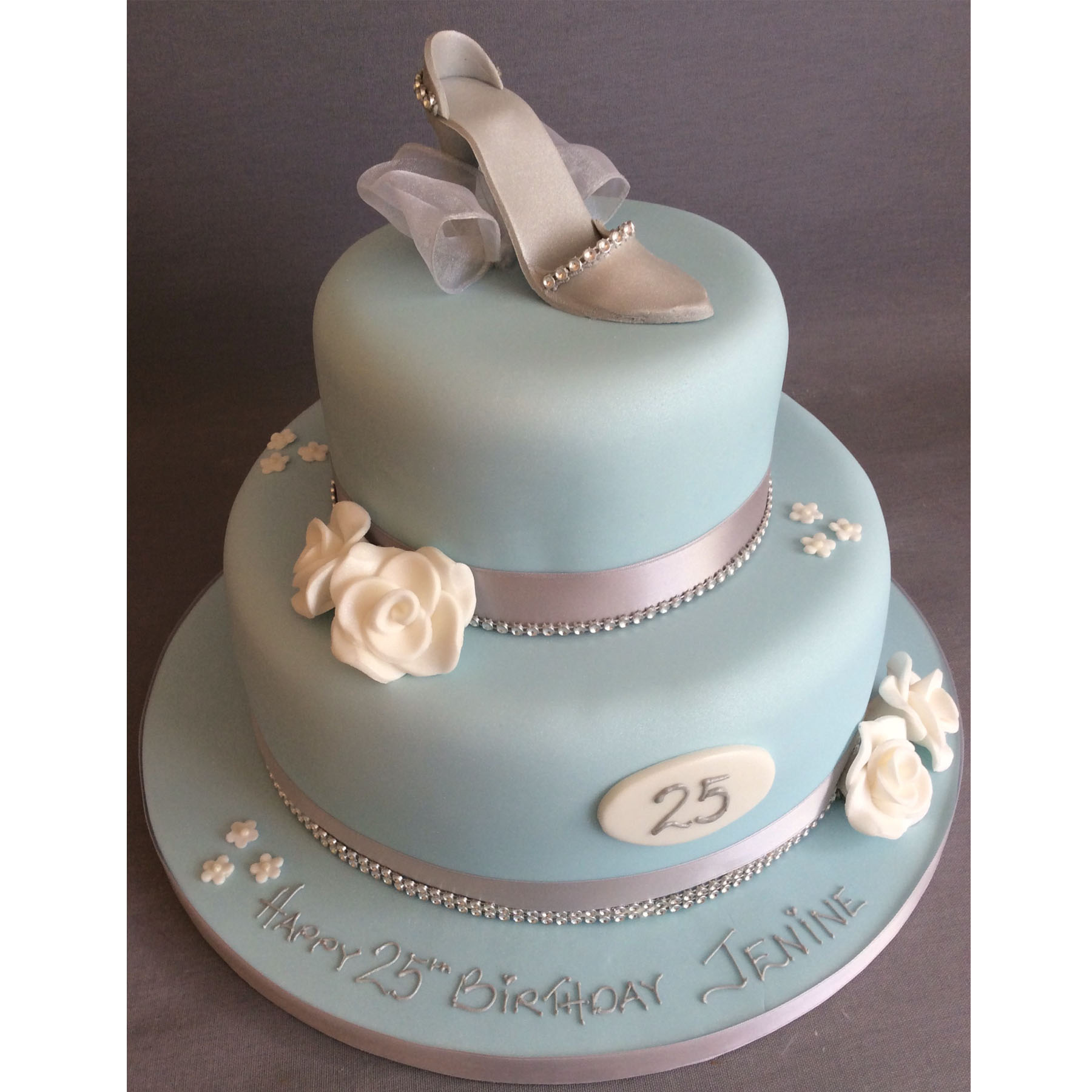 25th Birthday Cake Ideas The Is A Major Milestone For Young Adult